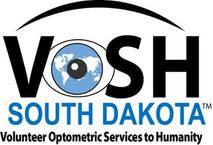 South Dakota VOSH Logo