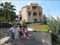 Important Archaeological Site near Gomez Palacio