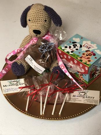 Gift Basket Idea