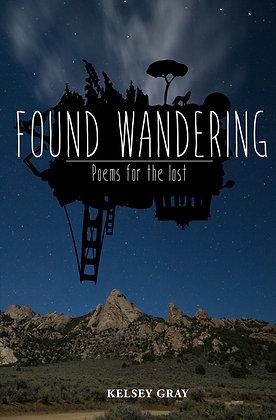 Found Wandering