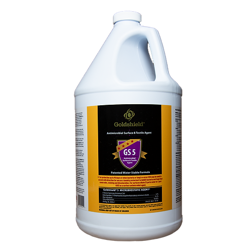 Antimicrobial Protectant Disinfectant Concentrate - Gallon Refill