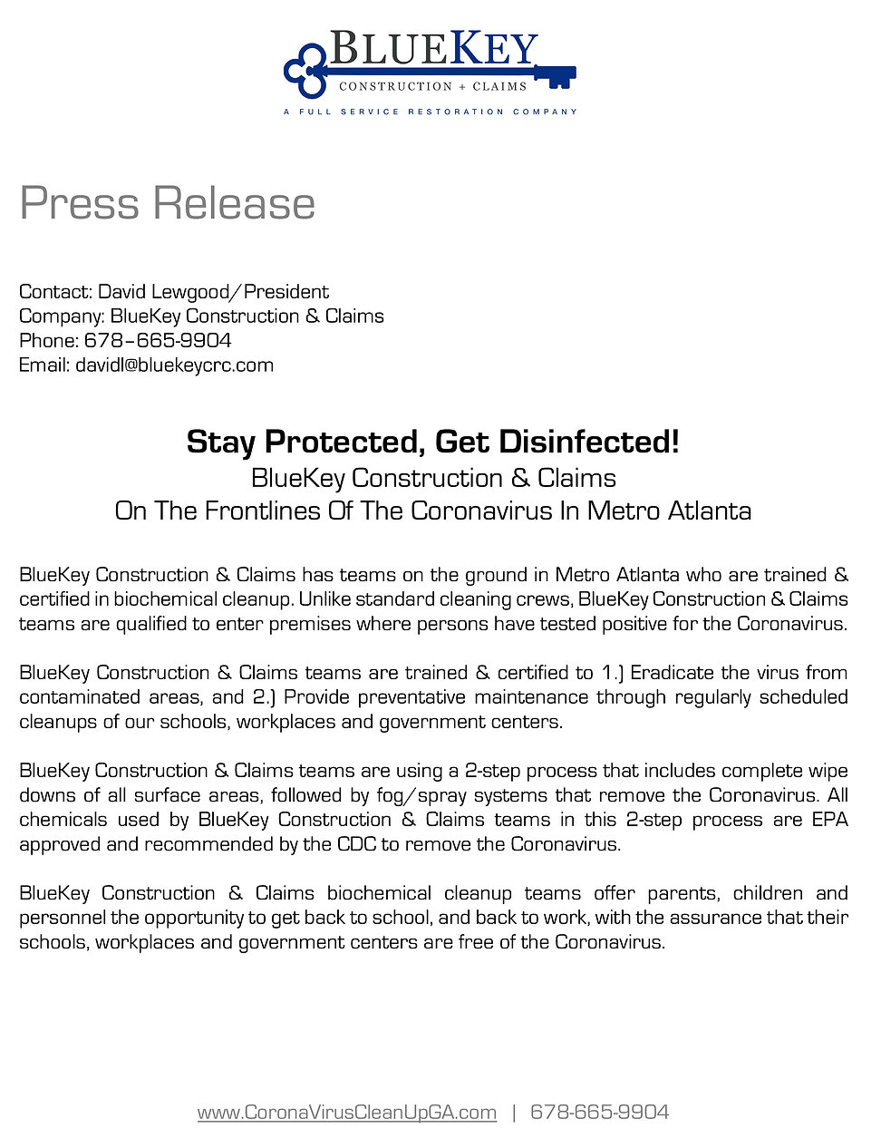 Press Release_BlueKey Coronavirus.jpg