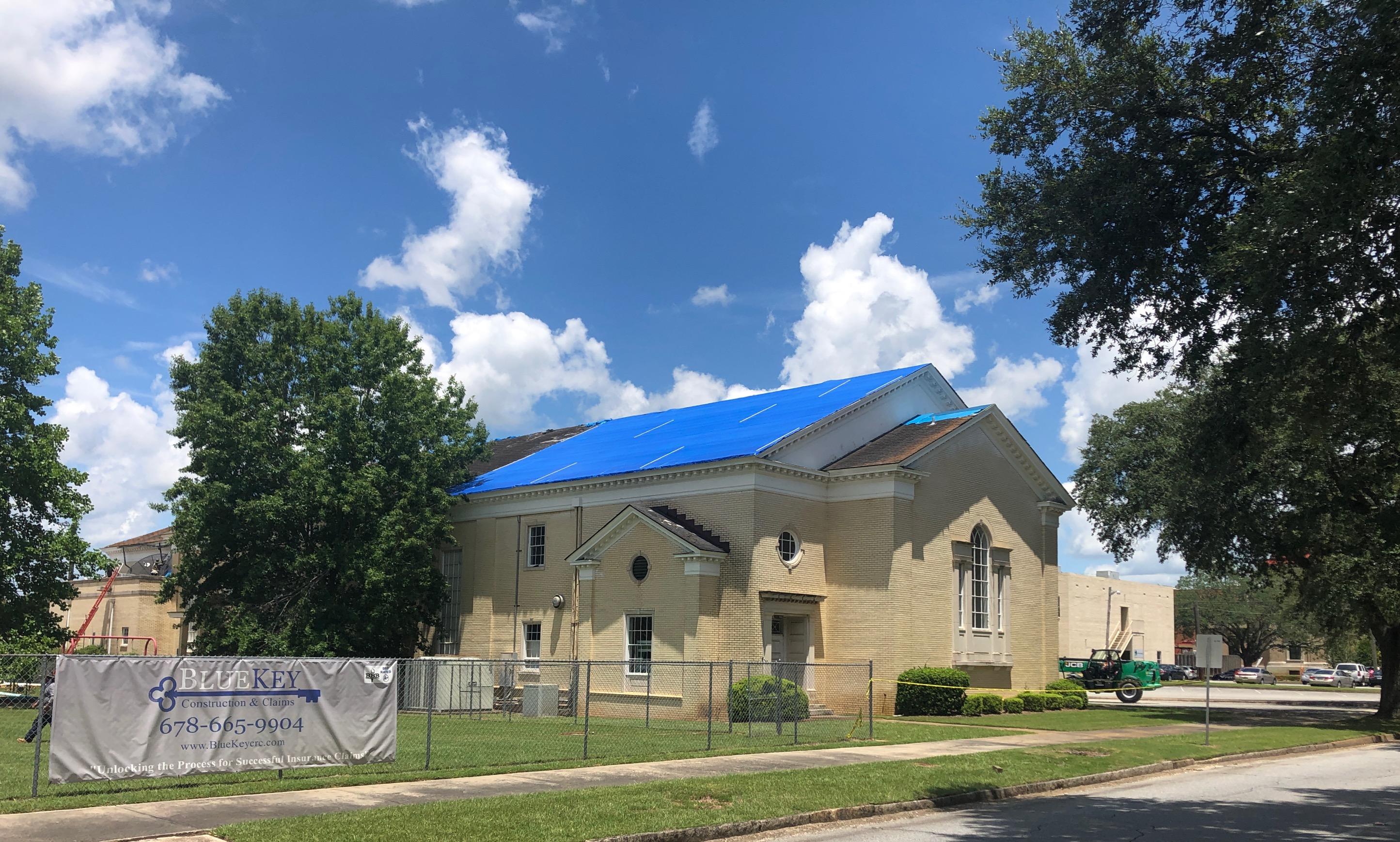 Friendship Baptist Church 7