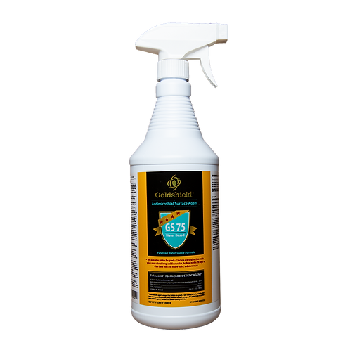 Antimicrobial Protectant & Disinfectant - 32 oz Spray Bottle