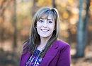Lydia Whitner, Vice President BlueKey Construction, Roofing & Claims