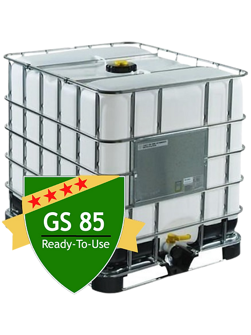 All-Purpose Green Cleaner - 275 Gallon Tote