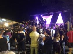 Villemoustaussou Bandas festival
