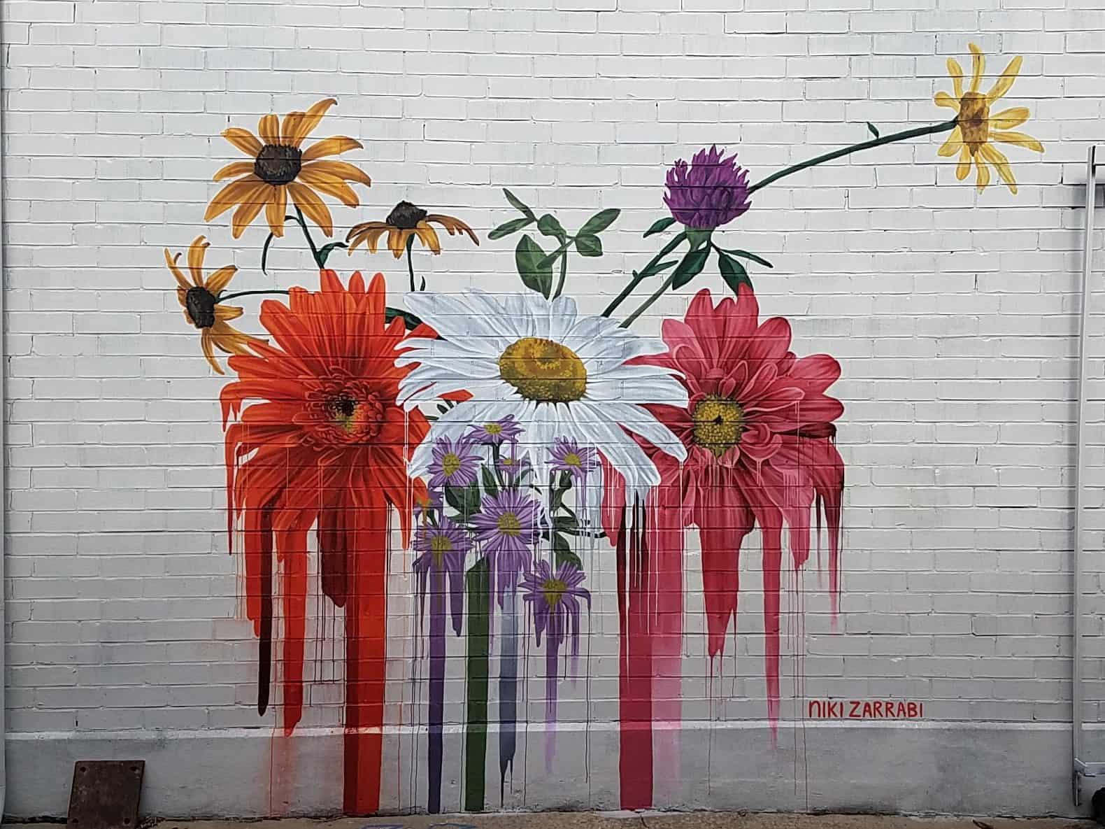 Pittsburgh Street Art Tour