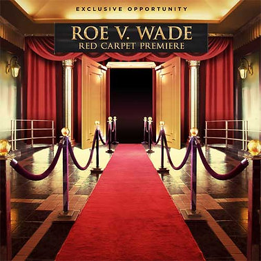 One Red Carpet Ticket