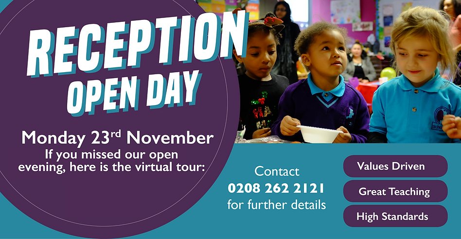 Reception Open Day Banner 2021.png