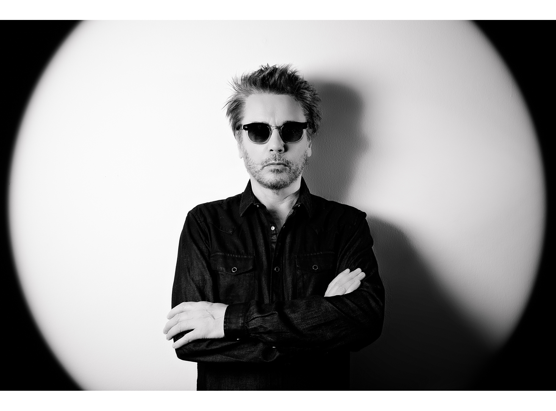 Jean Michel Jarre for Itunes