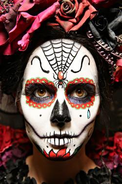 11 - Dia De Los Muertos