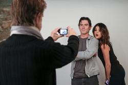 William, Billy, Selena