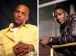 TI and Akon