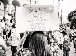 Post Election Protests, November 13, 2012 - Los Angeles, California
