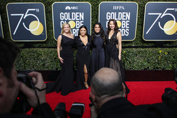 Reese Witherspoon, Eva Longoria, Salma Hayek, Ashley Judd