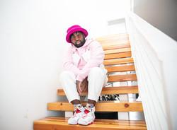 Pink Sweats