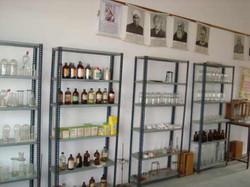 science lab 1