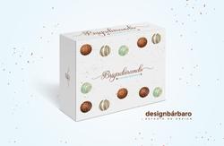 Logotipo - Embalagem