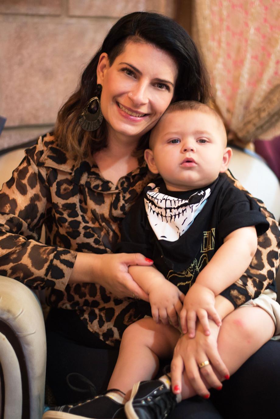 Empreendedorismo materno: nossa força é imensurável !