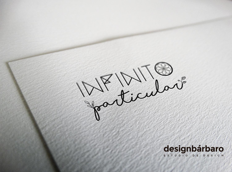 Logotipo Infinito Particular