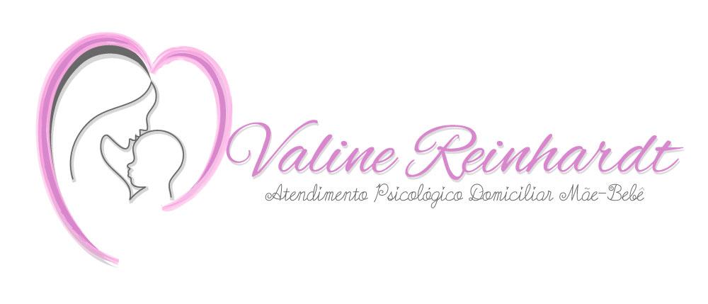 Logotipo Valine