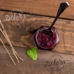 Logotipo Débora