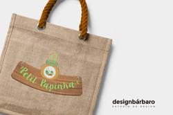 Logotipo Petit Papinha