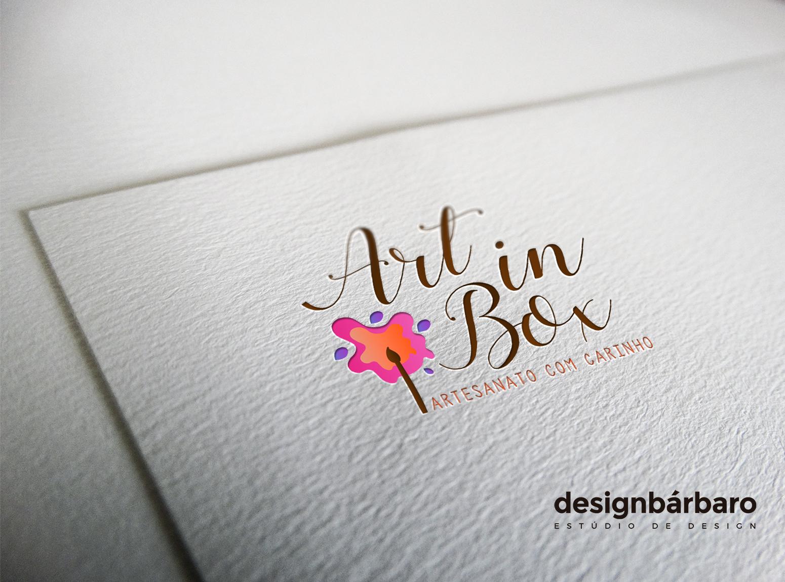 Art In Box