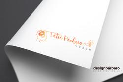 Logotipo Tátia
