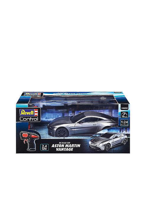 Aston Martin Radiocommandé