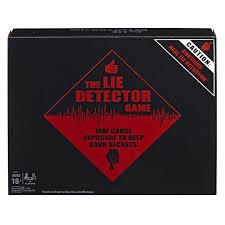 Le détecteur de mensonges