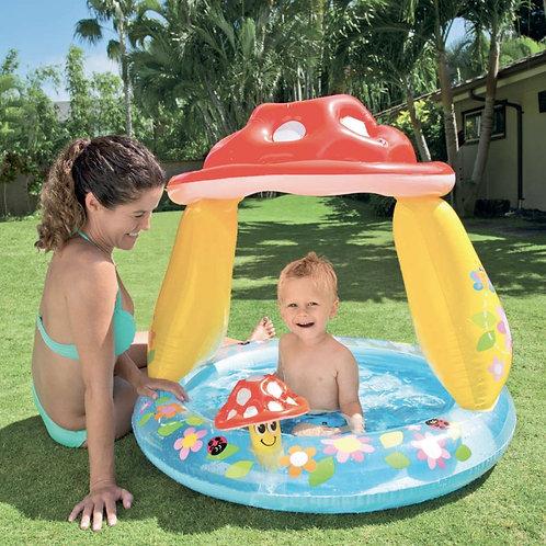 Petite piscine bouée enfant