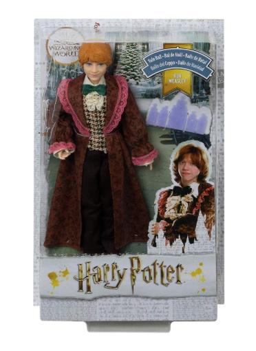 Figurine Harry Potter, Ron Weasley