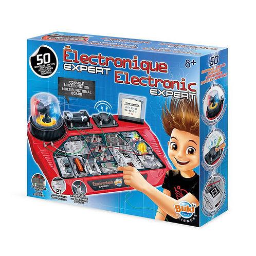 Electronique expert