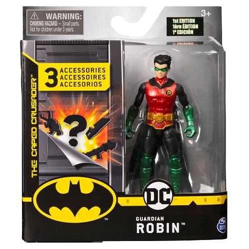 Figurine batman, Robin