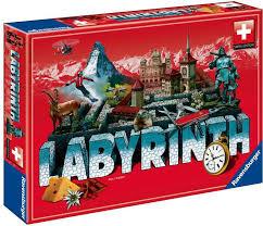 Labyrinth Suisse