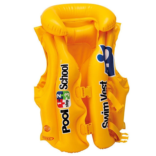 Gillet de natation pour enfant
