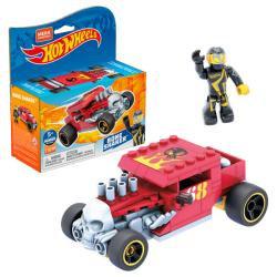 Hot wheels Construx