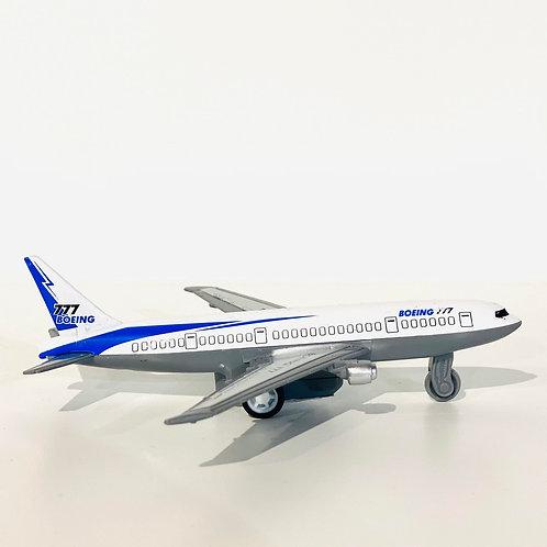 Avion Sonore