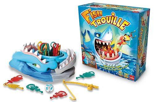 Fish Trouille