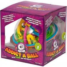 Addict a Ball Labyrinth 1