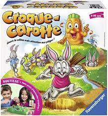 Croque -Carotte
