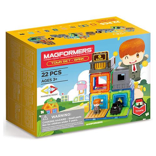 Magformers -Bank