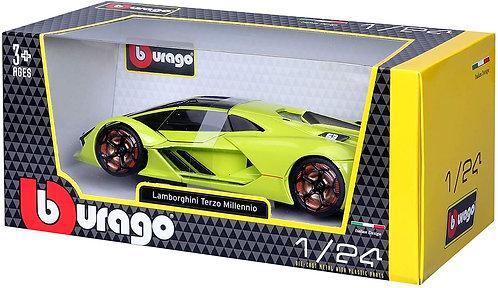 Burago- Lamborghini Terzo Millennio 1/24