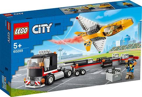 Lego Le transport d'avion