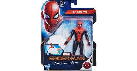 Figurine Spider-man