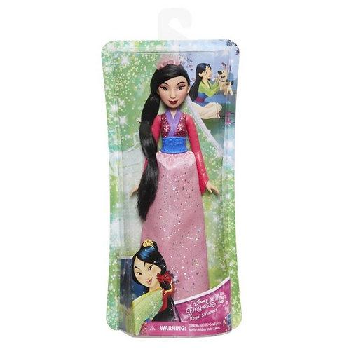 Disney Princesse Mulan Poussière d'Etoiles 30 cm