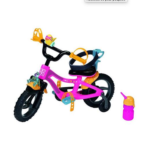 Baby Born Vélo