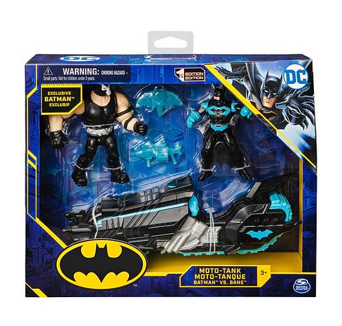 Batman Moto-Tanque